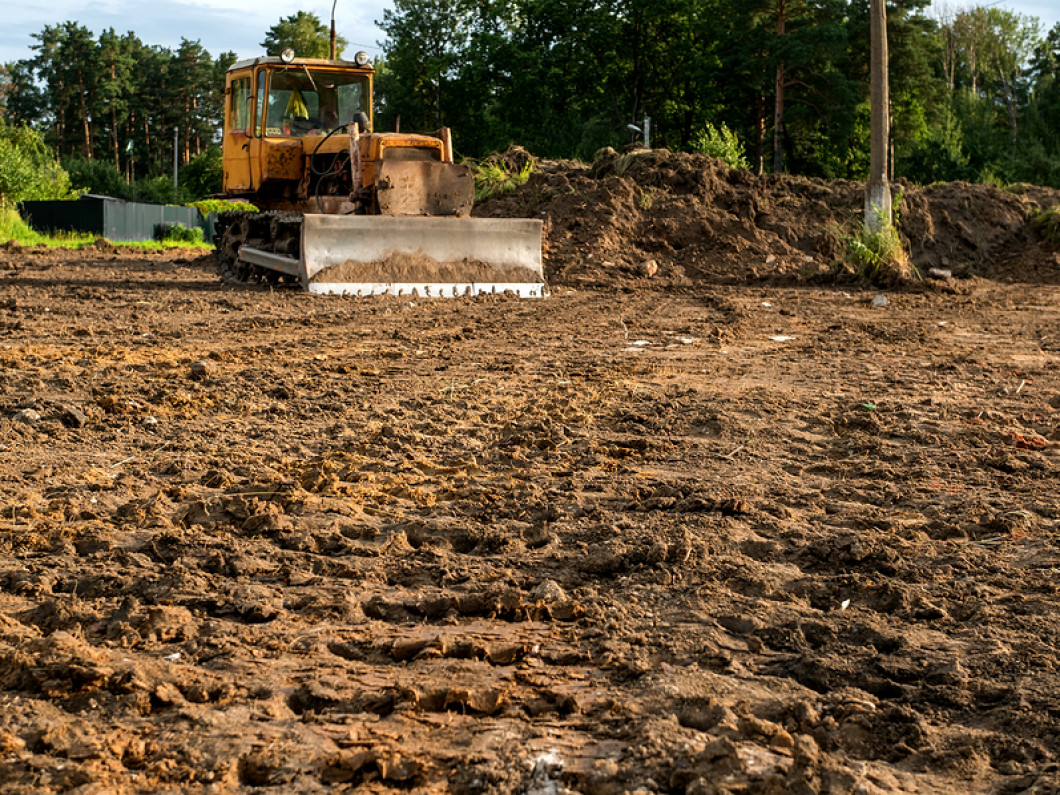 Need Light Excavation Services in Manchester, ME?